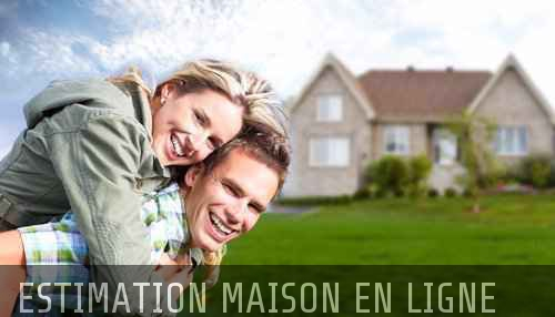 Estimation maison gratuite immediate